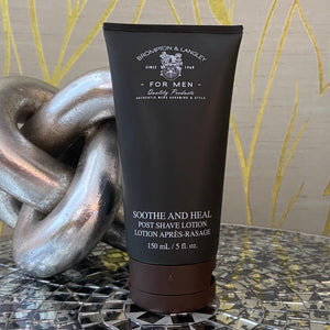 Soothe & Heal Post-Shave Lotion