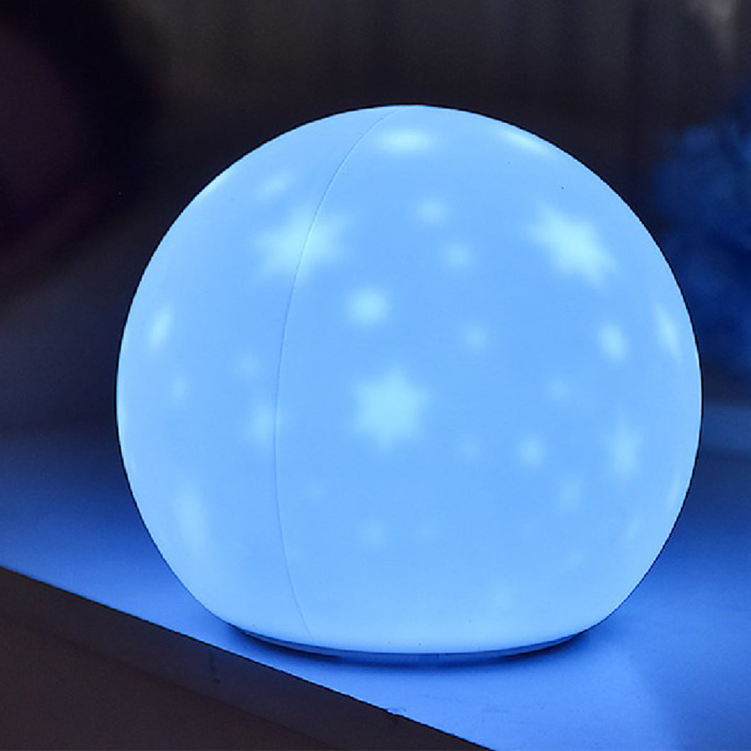 Moon Lamp Star Projector