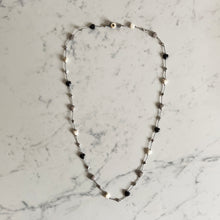 Load image into Gallery viewer, Stone Heart Necklace