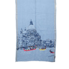 Load image into Gallery viewer, Destination Scarf - Venice
