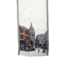 Load image into Gallery viewer, Destination Scarf - Paris