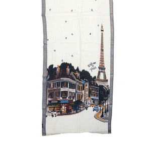 Destination Scarf - Paris