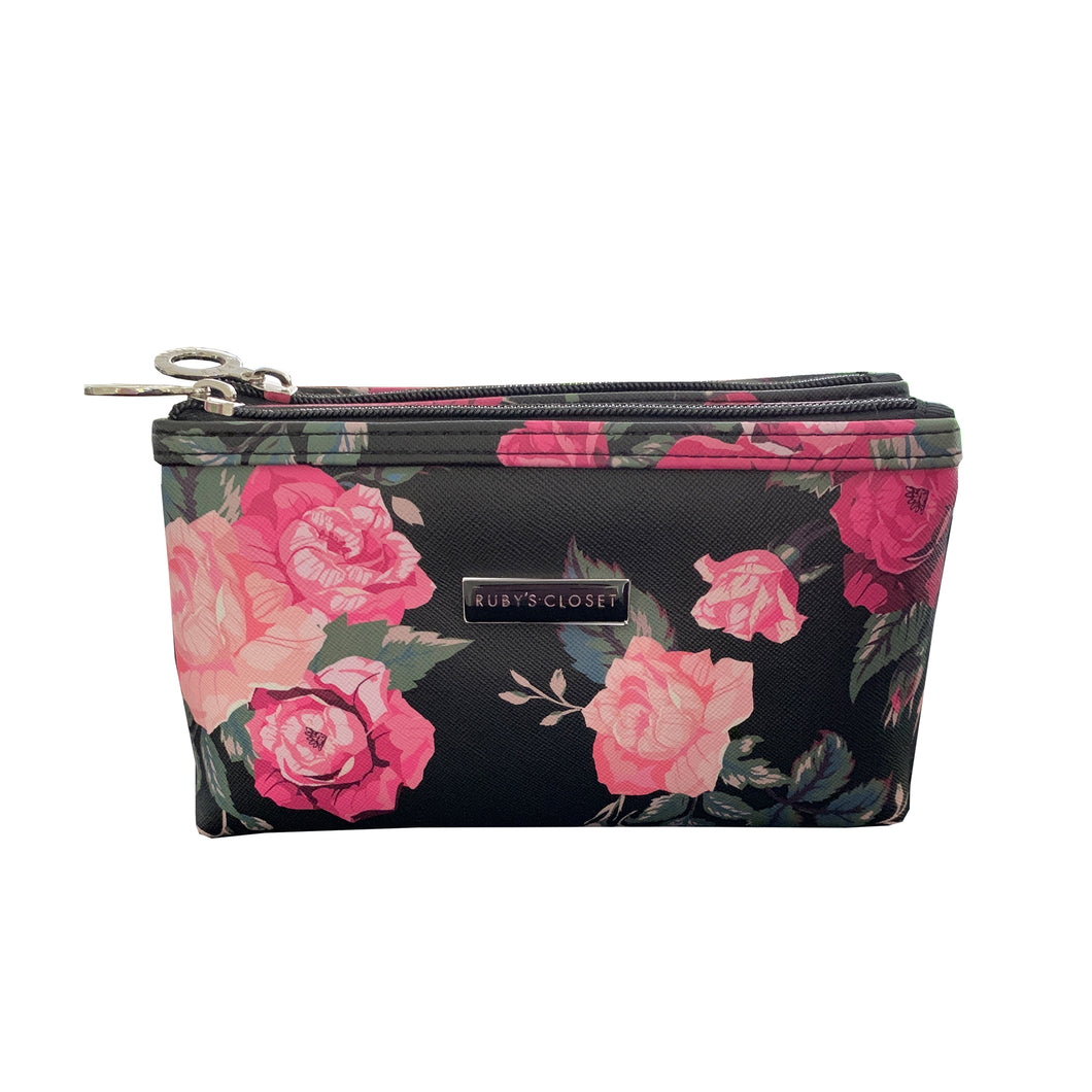 Go Cosmetic Bag