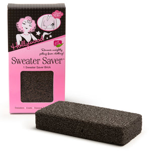 Sweater Saver