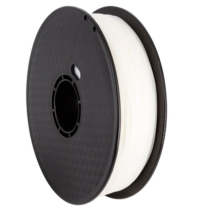 Filament PLA Premium BLANC NATUREL - 1Kg / 1.75mm