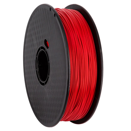 Filament PLA Premium ROUGE - 1Kg / 1.75mm