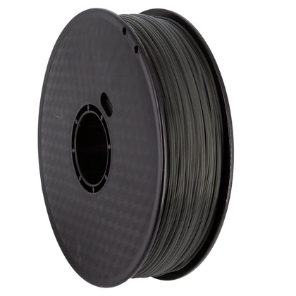 Filament PLA Premium GRIS TRANSPARENT - 1Kg / 1.75mm