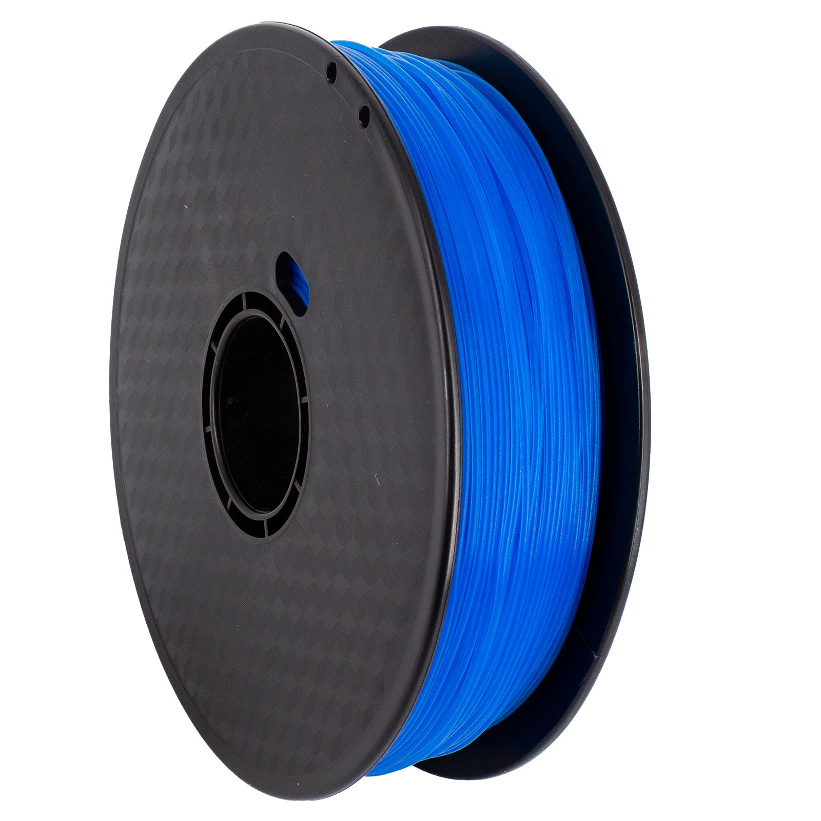 Filament PLA Premium BLEU TRANSPARENT - 1Kg / 1.75mm