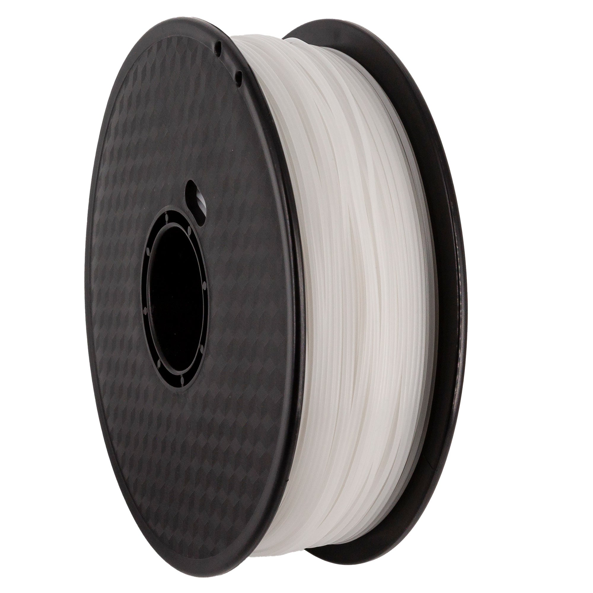 Filament PLA Premium PHOSPHORESCENT BLANC- 1Kg / 1.75mm