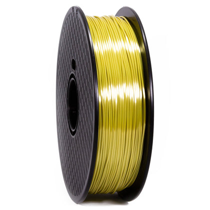 Filament PLA Silk Or Premium - 1.75mm, 1 Kg