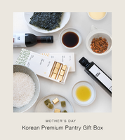 Korean Premium Pantry Gift Set