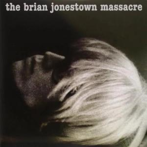 "The Brian Jonestown Massacre ‎""Revolution Number Zero"" (7"" limité à 2000 exemplaires)"