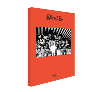 William KLEIN NO. 33 (Coffret Wombat limité à 1000 exemplaires)