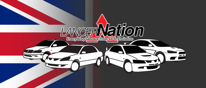 UK Joins LN