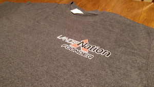 LancerNation Official T-Shirt
