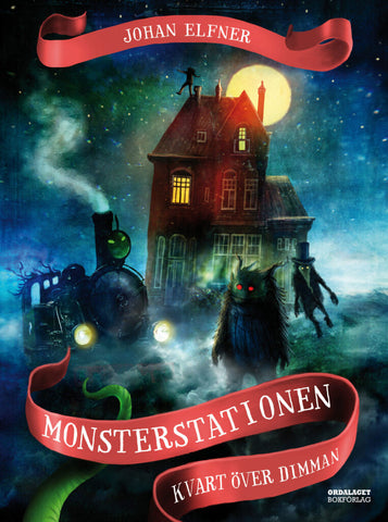 Monsterstationen