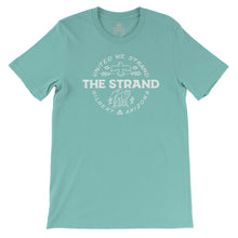 Load image into Gallery viewer, Gilbert AZ S/S Seafoam Blue Tee