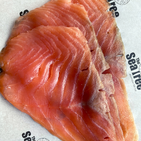 Chapel & Swan Smoked Salmon