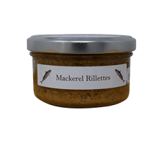 Load image into Gallery viewer, Mackerel Rillettes - 125g