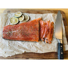 Load image into Gallery viewer, Make Your Own Gravlax Kit