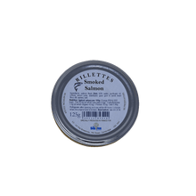 Load image into Gallery viewer, Smoked Salmon Rillettes - 125g