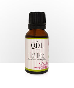 BIO Teebaumöl / Tea Tree Oil