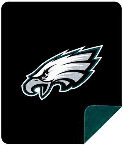Philadelphia Eagles NFL Denali Throw Blanket - unique linens online