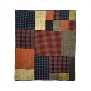 Woodland Throw - unique linens online