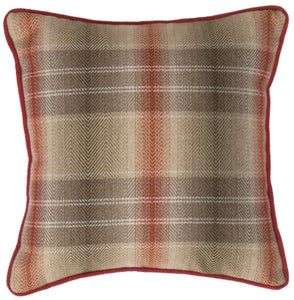 Cimarron Pillow Wooded River - unique linens online