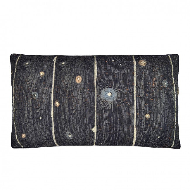 Moonlit Bear Shams - unique linens online