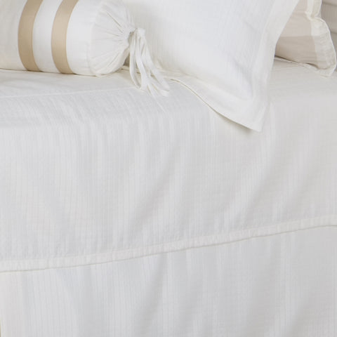 Checkers Coverlet Mystic Valley Traders - unique linens online