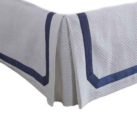 Damai Bedskirt Mystic Valley Traders - unique linens online
