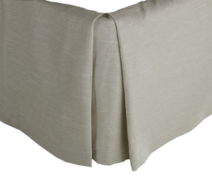 Easton Bedskirt Mystic Valley Traders - unique linens online