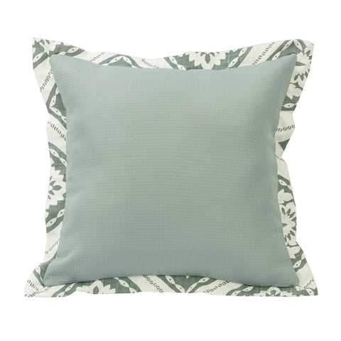Belmont Pillow HiEnd Accents - unique linens online