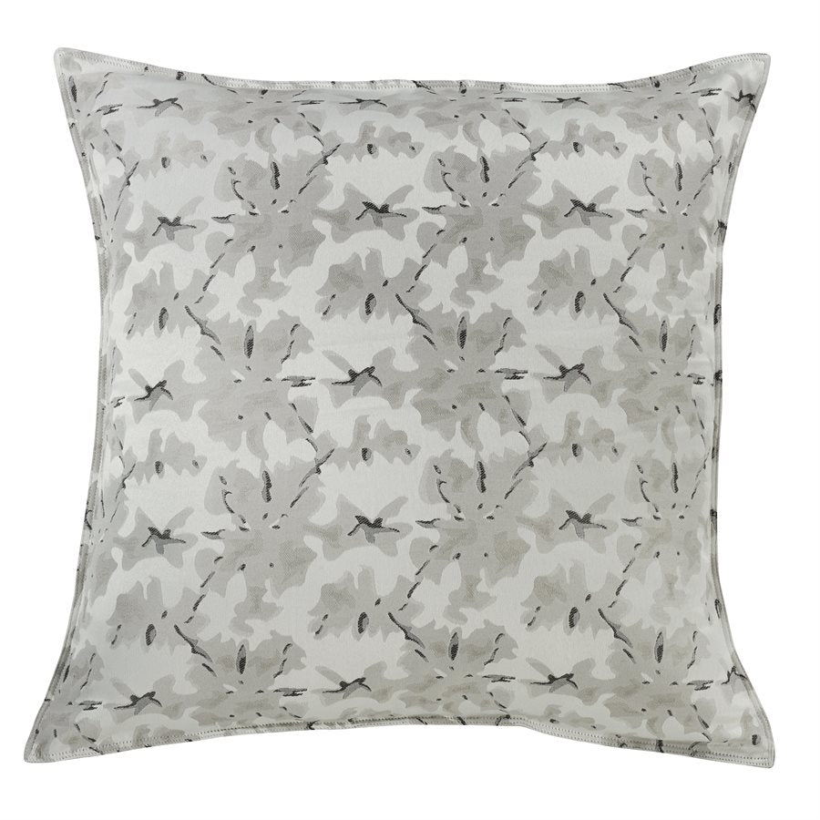 Wilshire Abstract Pattern Euro Sham HiEnd Accents - Unique Linens Online
