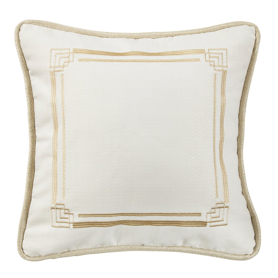 Hollywood Pillow HiEnd Accents - unique linens online