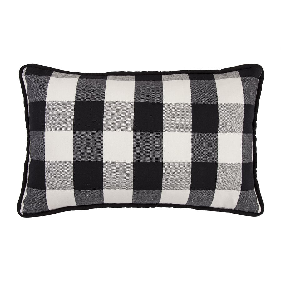 Camille Oblong Pillow HiEnd Accents - unique linens online