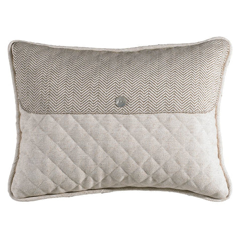 Fairfield Pocket Pillow HiEnd Accents - unique linens online