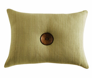 Fisher Island Boudoir Pillow Mystic Valley Traders - unique linens online