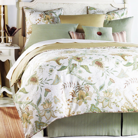 Fisher Island Duvets Mystic Valley Traders - unique linens online