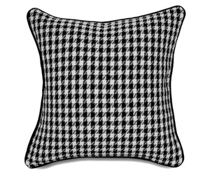 "Fulham Road 18"" Pillow Mystic Valley Traders - unique linens online"