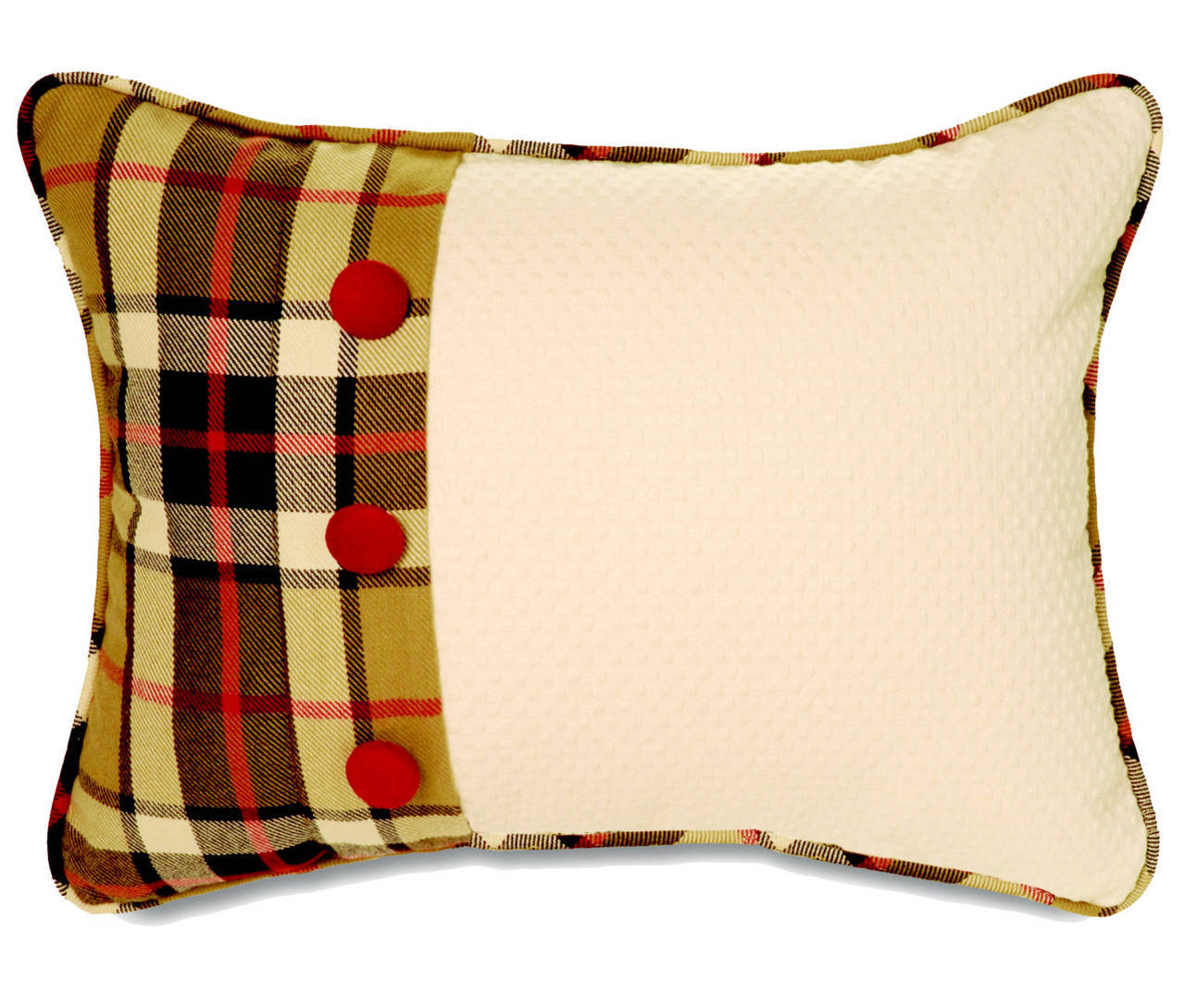 Fulham Road Oblong Pillow Mystic Valley Traders - unique linens online