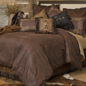 Gold Rush Comforter Collection Carstens - unique linens online