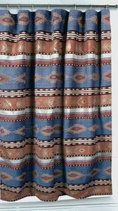 Sierra Shower Curtain Carstens - unique linens online