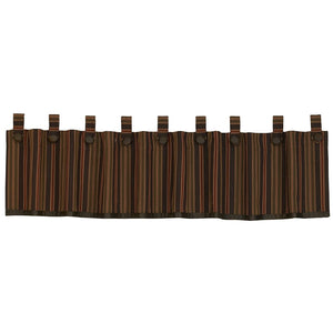 Wilderness Ridge Drape Valance HiEnd Accents