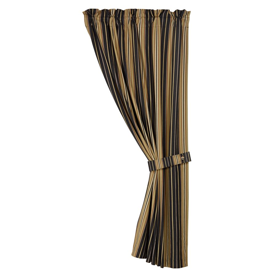 Ashbury Drape Panel HiEnd Accents - unique linens online