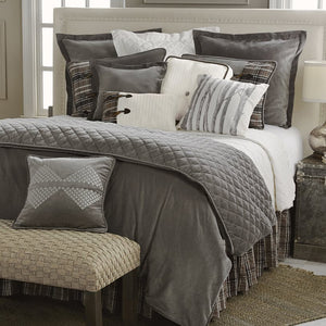 Whistler Comforter Set HiEnd Accents - unique linens online