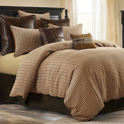 Clifton Comforter Sets HiEnd Accents - Unique Linens Online