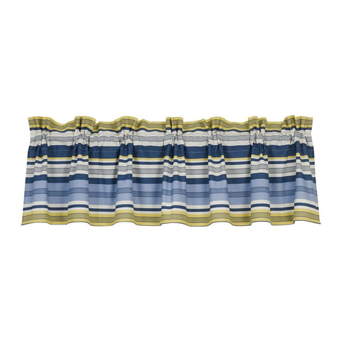 Beaufort Valance Panel HiEnd Accents - unique linens online