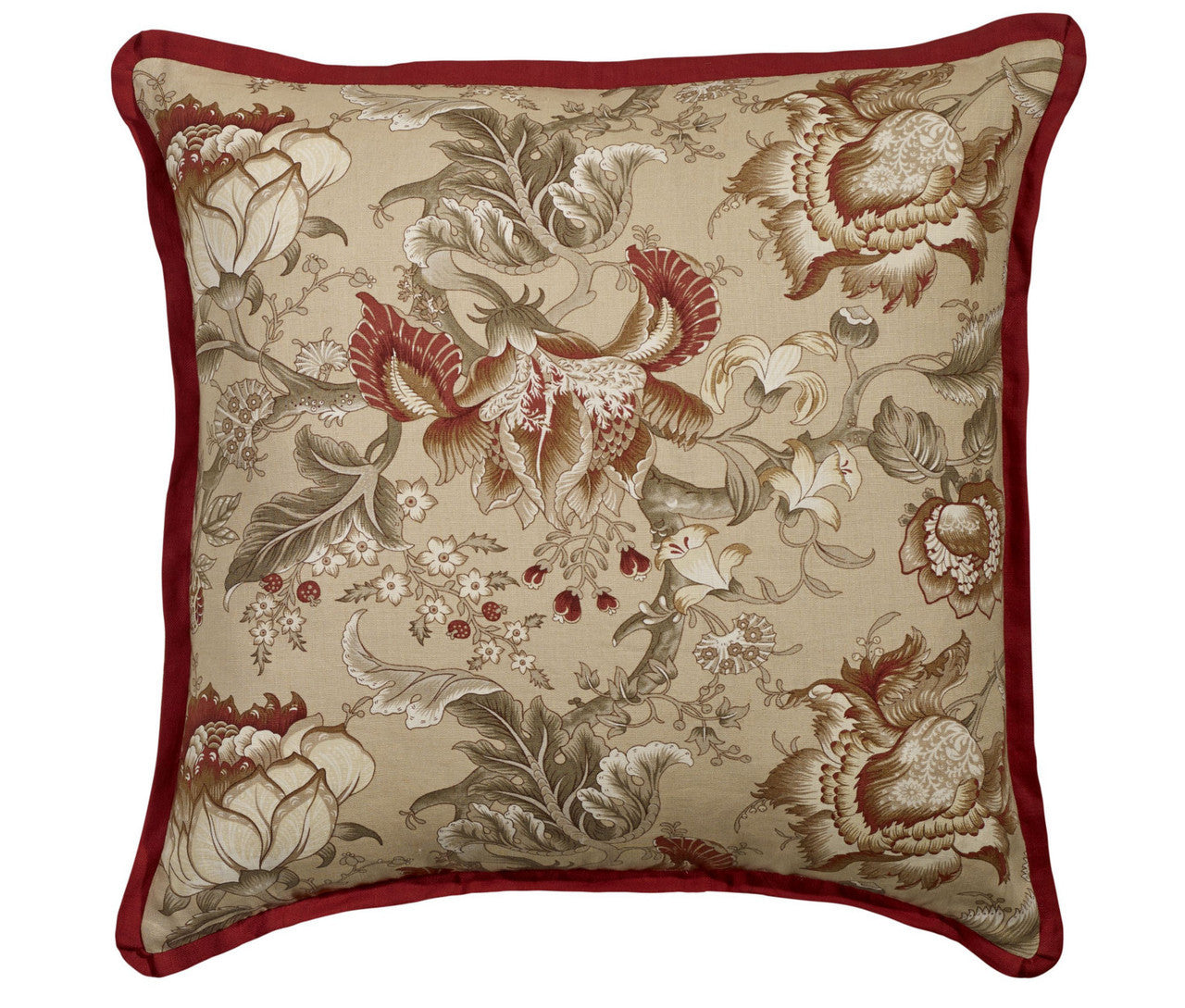 Montana Euro Sham B Mystic Valley Traders - unique linens online